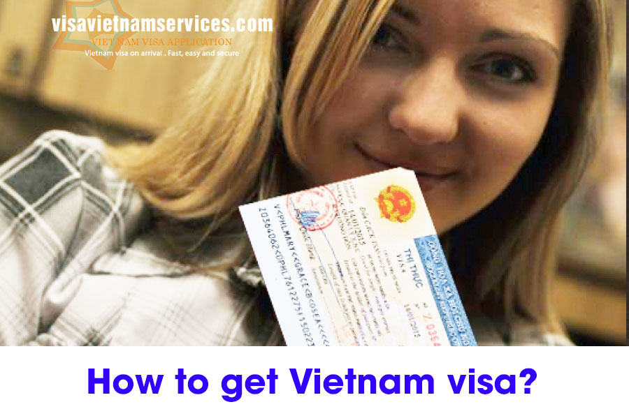 How to get Vietnam Visa from Germany