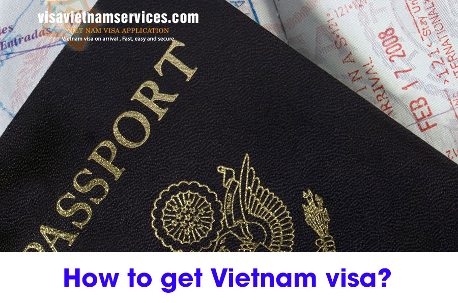 You can choose the following way to get Vietnam visa  on Arrival from Italy