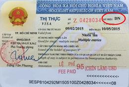 How to get a business visa to Vietnamese?